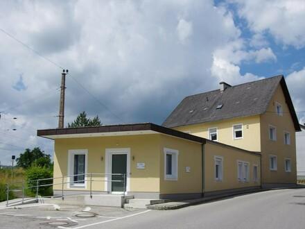 Wohnhaus mit 5 % Rendite