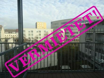 VERMIETET - ERSTBEZUG! Wohnung mit moderner Küche und 20m² Balkon zum Wohlfühlen