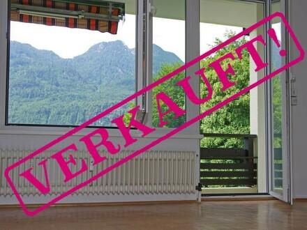 Sonnige Wohnung mit Katrinblick + TG Platz