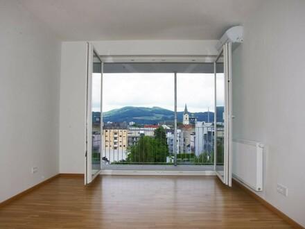 3-Zimmer Dachgeschoß-Wohnung mit Weitblick