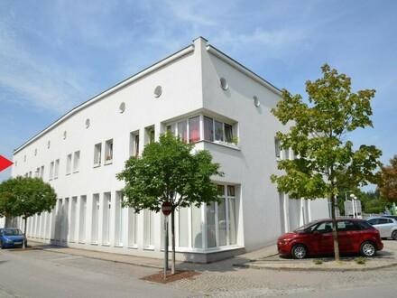 Terrassenwohnung im Zentrum, 15 km von Linz