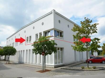 Attraktive Wohnung im Zentrum, 15 km von Linz