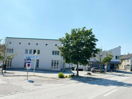 Anlageobjekt: Areal mit Potenzial zu verkaufen, Nähe Linz