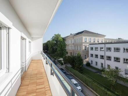 Schöne Wohnung mit Loggia, Wintergärten, Garage