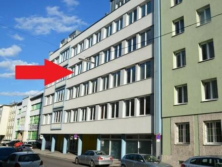 Wohnung im Zentrum, Nähe Musiktheater