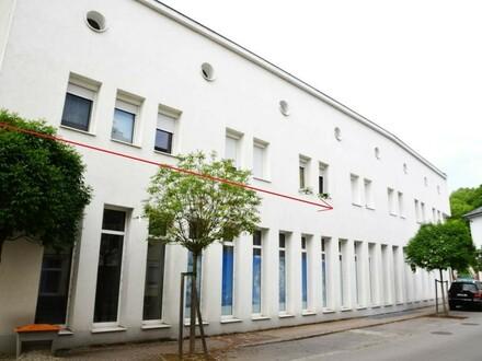 Sonnige Wohnung im Zentrum, 20 km von Linz-Zentrum