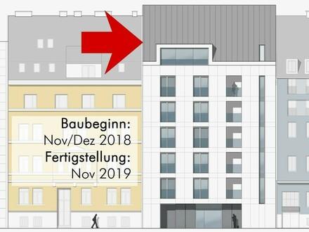 Attraktive Neubauwohnungen ab 45 m² im Zentrum - Verkaufsstart!