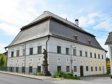 Haus mit Potential in Zwettl an der Rodl