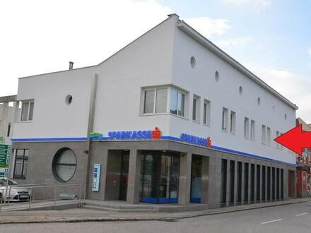 Nette Wohnung im Zentrum, 15 km von Linz