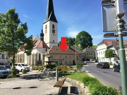 Gewerbeobjekt in Zwettl an der Rodl, 25 km von Linz