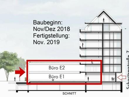 Neubau - Attraktiv für Freiberufler - Verkaufsstart!