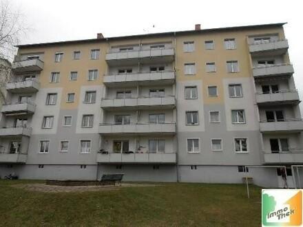 Geräumige 2-Zimmer-Wohnung im Zentrum