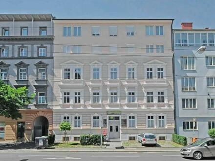 Moderne Mietwohnung mit Balkon (provisionsfrei)