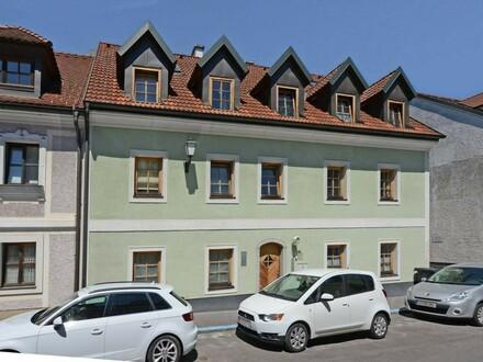 Ertragshaus in Linzer Villenlage