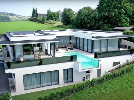 Architektenhaus Linz-Puchenau