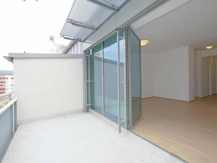 Architektenwohnung mit Klimaanlage und Terrasse - PROVISIONSFREI