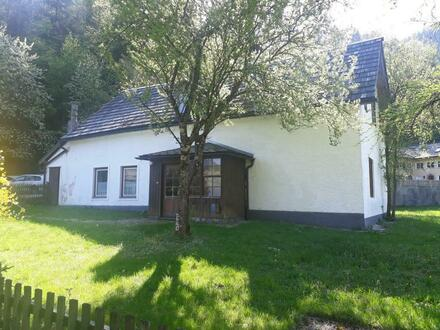 Forsthaus Brunnleiten in Bad Ischl