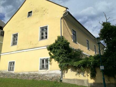 Forstmeisterhaus mit Umgriff Aflenz Kurort