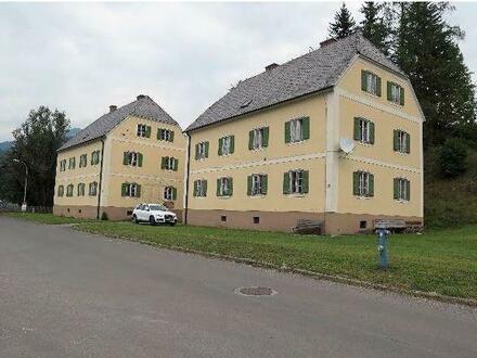 Zwei Mehrfamilienhäusern (je 5 Wohneinheiten) Palbersdorf