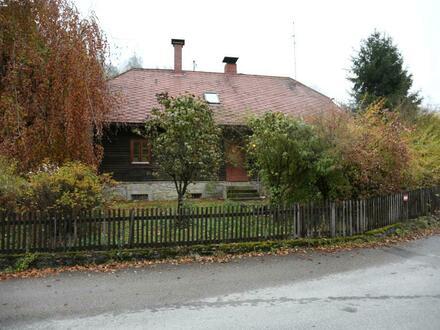 Baurecht Forsthaus Kohlergraben