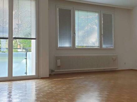 Gepflegte helle Wohnung Nähe Steyr zu vermieten!