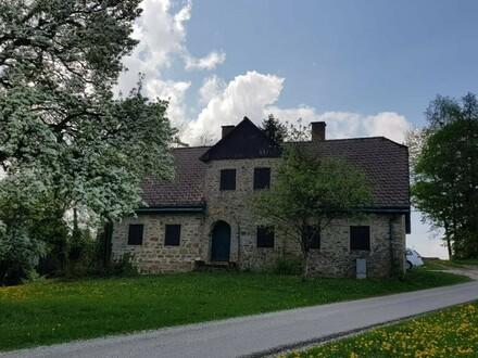 Jagdhaus in 3262 Wang, Reidlingdorf 10 im Baurecht zu vergeben