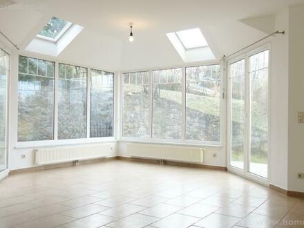 Bisamberg: Einfamilienhaus in ruhiger Lage