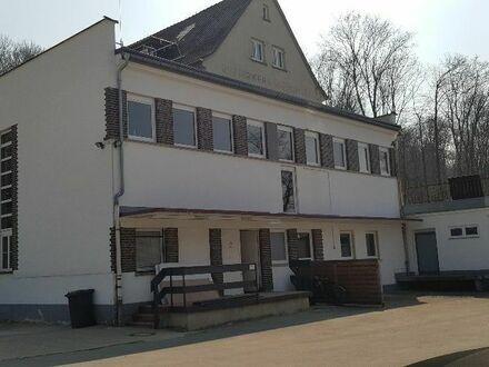 Lager und Büromöglichkeit sowie Rampenzufahrt in Riedlingen