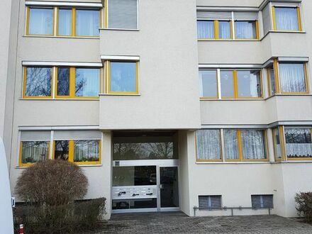 Provisionsfrei! Gut geschnittene, helle 3-Zimmer-Wohnung mit Balkon in Ulm-Wiblingen