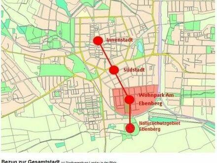 Landau, Wohnpark am Ebenberg- Sparen Sie bis zu 20 % - 30 % mit einer Baugemeinschaft (Parksid+e 15)