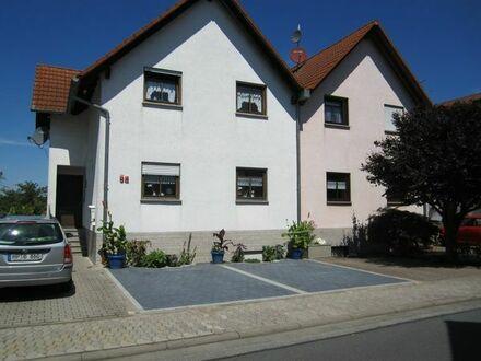 Bensheim-Schwanheim ab 01.04.2019 Wohnung zu vermieten!
