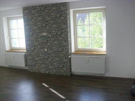 2 Zimmer-Wohnung mit Einbauküche