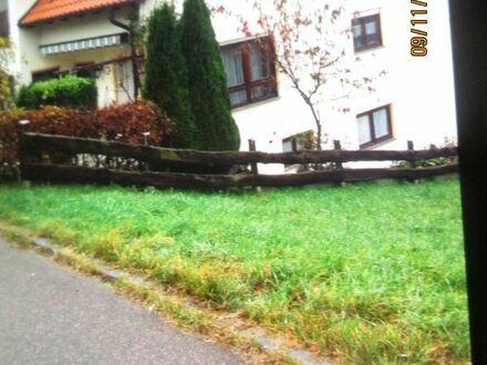 2 Bauplätze in Spiegelberg - Jux wie im Allgäu