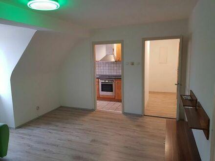 Modern renovierte 2-Zimmer-Wohnung in Nürnberg nähe Aufseßplatz (direkt vom Eigentümer, ohne Prov.)