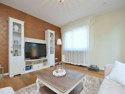 Stilvoll möblierte 2-Zimmer Wohnung in Fellbach Schmiden
