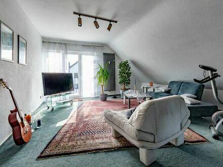 Ettlingen Wohnung möbiliert vermieten