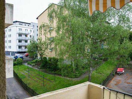 !!!Schöne 4-Zimmer-Wohnung in der Buchenstraße!!!*Provisionsfrei*