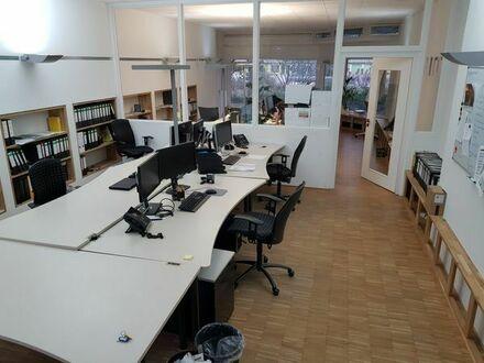 Ingenieurbüro sucht Untermieter in Berlin Wilmersdorf