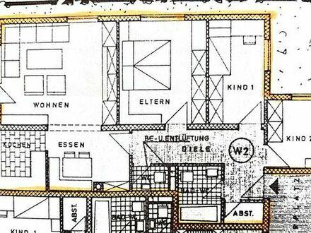 Waldmohr-Ortsrandlage, 4 ZKB