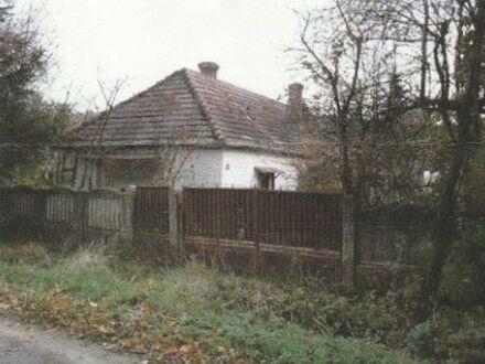 Ungarn Olaszfa Landhaus renovierungsbedürftig mit viel Potential