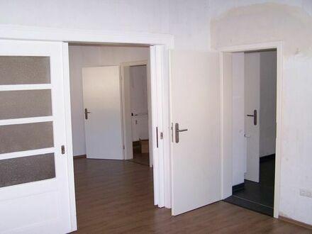 4 Zimmer Wohnung in Winnweiler, Kirchstraße, Zentrale Lage