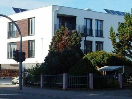 Neubau 2-Zimmer-Penthouse-Wohnug