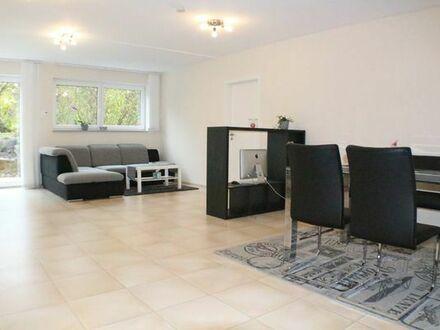 Vermiete möblierte 2-Zimmer-ELW-Wohnung in Rudersberg-Zumhof