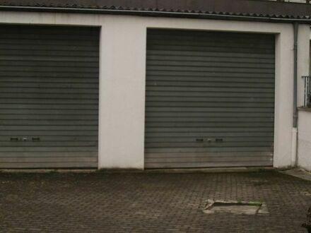 100 qm Lagerhalle - Homburg