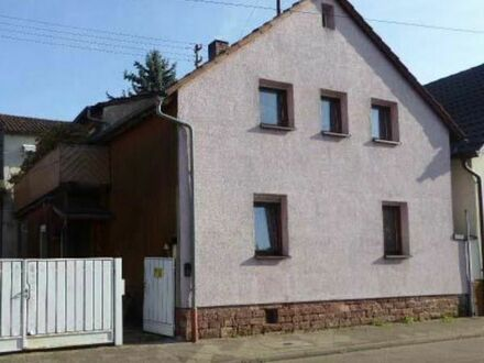 Kuschliges Haus in Daxlanden