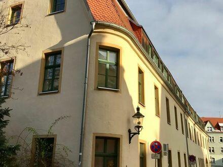 !! betreutes wohnen, 2 Zi. Zentrum, sofort, Freiberg/Sachsen 330,- kalt, Küche-Nolte NEU !