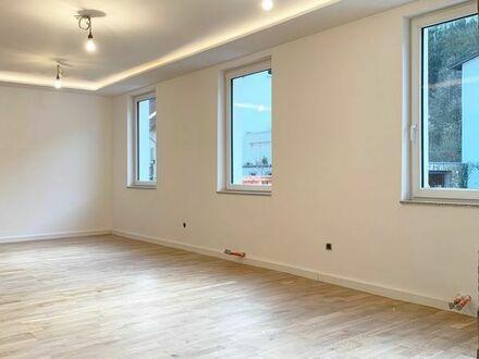Moderne exklusive 3-4 Zimmer Wohnung