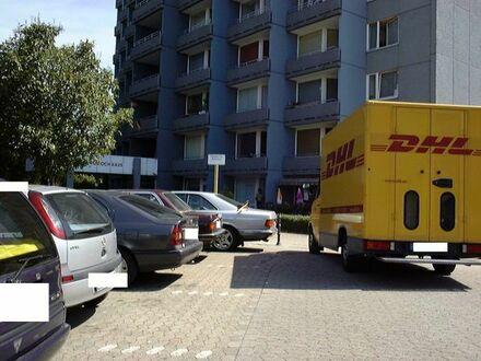 Tiefgaragen-Stellplatz, Garage