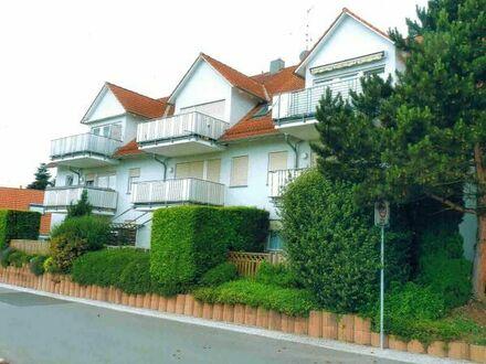 Schöne 4-Zimmer-Wohnung mit 88qm in guter Lage Friedrichshafens von privat