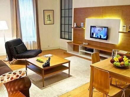 1-Zimmer-Wohnung für Paare oder Studenten! (Wohnung Miete)